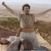 Kevin Smadja alias Kev Adams, l'année en or: Aladin, Les Profs 2, Gad Elmaleh...