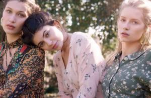 Kylie Jenner, Bella Hadid, Lottie Moss : Ados superstars adoubées par