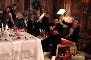 Cyril Hanouna et la bande de TPMP : Leur étonnante liste au Père Noël...