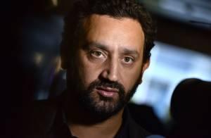 Cyril Hanouna : Réconcilié avec Christophe Dechavanne grâce à sa fille