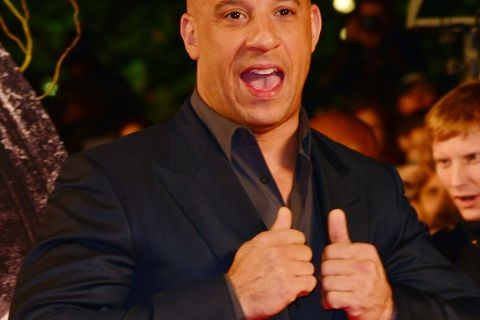Vin Diesel, parrain à la rescousse pour les enfants de son meilleur ami arrêté
