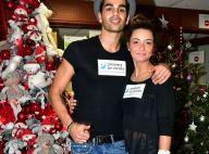 Priscilla et Christophe Licata : Cours de danse inattendu pour le duo de DALS