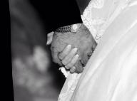 Céline Dion célèbre 21 ans de mariage avec René, main dans la main