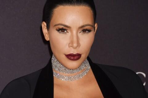 Kim Kardashian : Elle casse Internet avec son nouveau bébé, Kimoji !