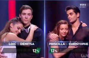 Gagnant de DALS 6 : Loïc Nottet et Denitsa vainqueurs devant Priscilla, émue