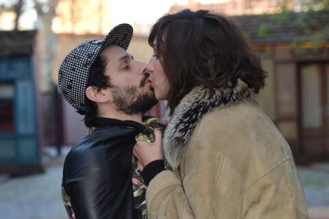 """Daphné Bürki : """"Mon chéri devait être au Bataclan le soir des attentats..."""""""