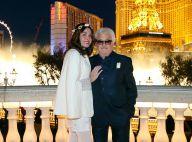 Marc Cerrone : Romantique, le musicien s'est remarié avec... sa superbe femme !