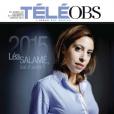 Magazine Télé Obs, programmes du 26 décembre 2015 au 8 janvier 2016.
