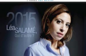Léa Salamé, fan d'Enora Malagré !