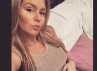Aurélie Van Daelen maman : Son petit garçon est né et porte un prénom très hype