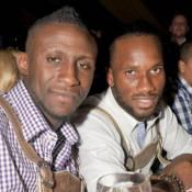 Steve Gohouri : Mort mystérieuse du footballeur de 34 ans, Didier Drogba dévasté