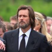 Jim Carrey aux Golden Globes : De retour après le suicide de sa compagne
