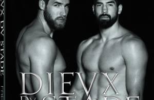Dieux du stade : Nus et sexy, les athlètes aux corps de rêve sont de retour