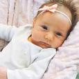 Le 6 janvier 2016 sur son application payante, Kristin Cavallari dévoile une photo de sa fille Saylor James âgée de deux mois. La photo a ensuite été publiée sur le compte Twitter du magazine People.