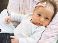 Kristin Cavallari dévoile le visage de son adorable Saylor James