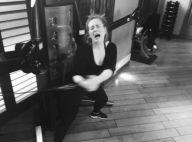 Adele : La chanteuse maltraite son corps...