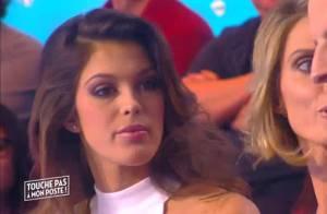 Iris Mittenaere (Miss France 2016) vexée et sévèrement taclée par Enora Malagré