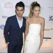 Joe Jonas oublie Gigi Hadid dans les bras d'une autre blonde canon !