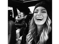 Émilie Nef Naf : Tendre cliché et déclaration d'amour à son fils Menzo