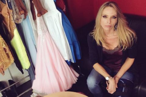 """Tonya Kinzinger, blessée, renonce à la tournée DALS : """"Je ne peux plus danser"""""""