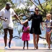 Seal et sa belle Erica : Retrouvailles en Australie avec tous leurs enfants