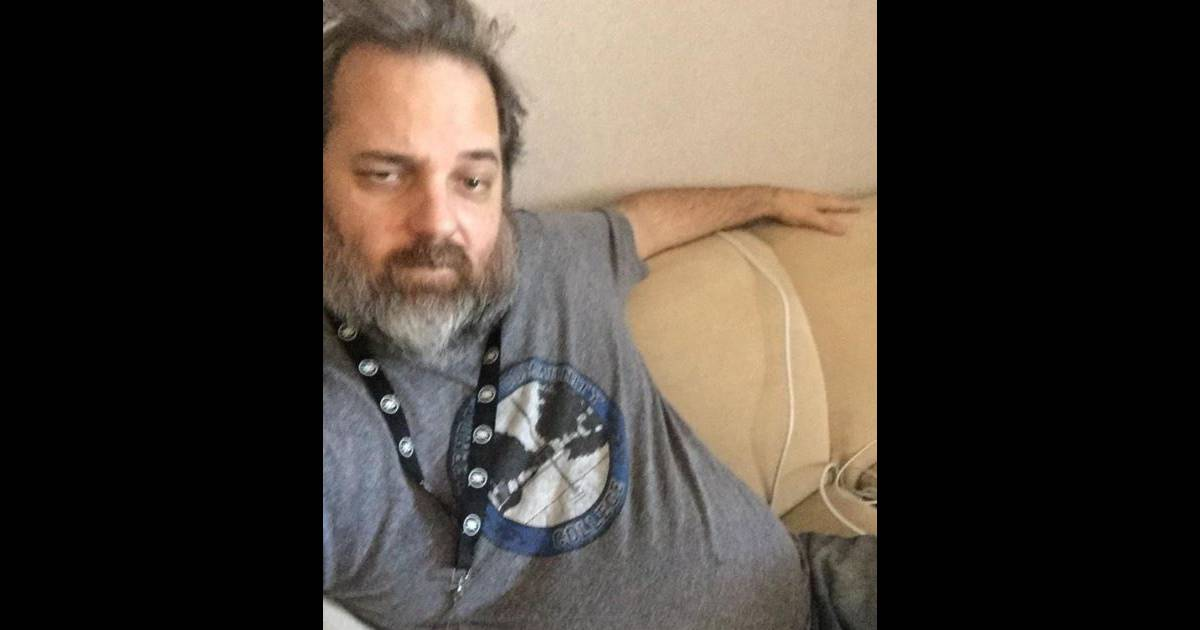 dan harmon le cr ateur de community divorce au bout d 39 un an. Black Bedroom Furniture Sets. Home Design Ideas