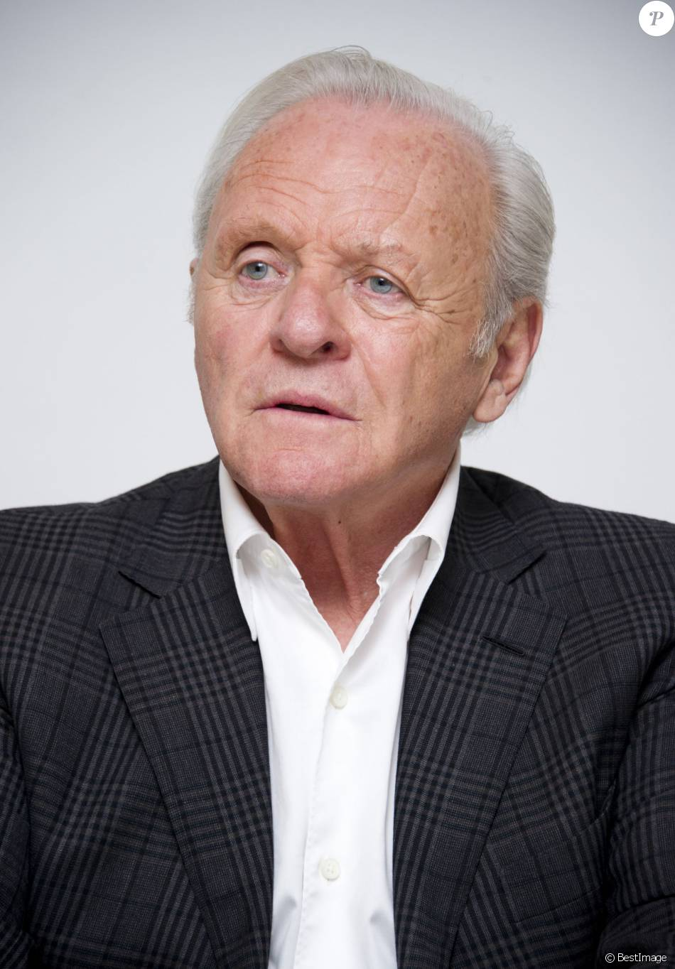 Anthony Hopkins : Les deux films qu'il regrette - Purepeople Anthony Hopkins
