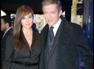 REPORTAGE PHOTOS : Vincent Cassel et Monica Bellucci, un couple glamour et amoureux pour... Mesrine!
