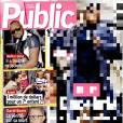 Magazine Public en kiosques le 15 janvier 2016.