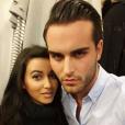 Arbia, sosie de Kim Kardashian, et Nikola des Princes de l'amour 3