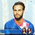 Nikola le beau gosse des Princes de l'amour 3