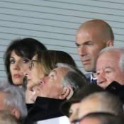 Zinédine Zidane et Véronique : Le couple uni pour soutenir son fils Enzo