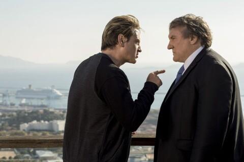 Kad Merad dévoile son Marseille face à celui de Gérard Depardieu