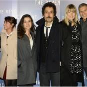Nagui, Vincent Elbaz et Emma de Caunes : Avec leurs conjoints, ils rayonnent