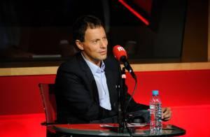 Marc-Olivier Fogiel : Symbole de la bonne santé de RTL, première radio de France
