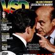 Magazine VSD en kiosques le 21 janvier 2016.