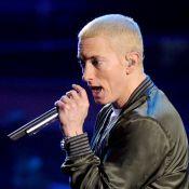 """Eminem, la mort de sa belle-soeur: L'hommage vibrant de son ex Kim à sa """"moitié"""""""