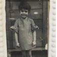 Lisa Rinna qui vient de perdre son père Franck, a publié une photo d'elle petite sur sa page Instagram, le 22 janvier 2016.