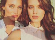 Hannah Davis et Emily DiDonato : Duo torride sous le soleil de Hawaï