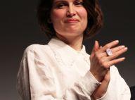 Laetitia Casta, angélique et mutine à Premiers Plans avec un grand cinéaste