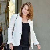 Axelle Lemaire maman : La secrétaire d'Etat a accouché de son troisième enfant