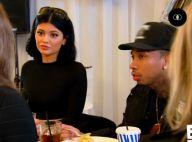 Kylie Jenner et Tyga bientôt parents ? Caitlyn Jenner leur met la pression !