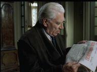 Mort de Frank Finlay, acteur du Pianiste et des Trois Mousquetaires