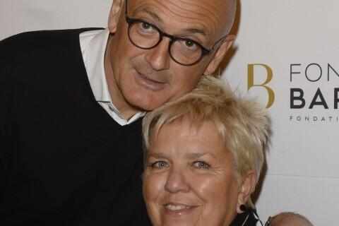 Mimie Mathy et son mari, Zoé Félix amoureuse... sortie au théâtre !