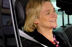 Delphine Boël : Un cap franchi dans la reconnaissance en paternité d'Albert II