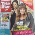 Magazine Télé Star, programmes du 13 au 19 février 2016.