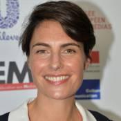 Alessandra Sublet : Tendre photo de sa fille, future candidate à The Voice ?