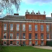 Kate Middleton et William : Un homme meurt brûlé vif devant Kensington Palace !