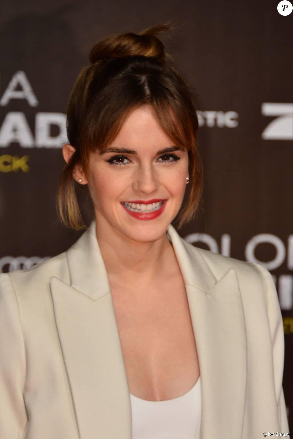 Emma Watson amoureuse : Qui est l'homme qui a conquis son ...