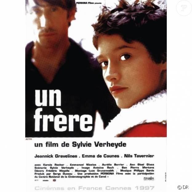 Affiche du film Un frère (1997)